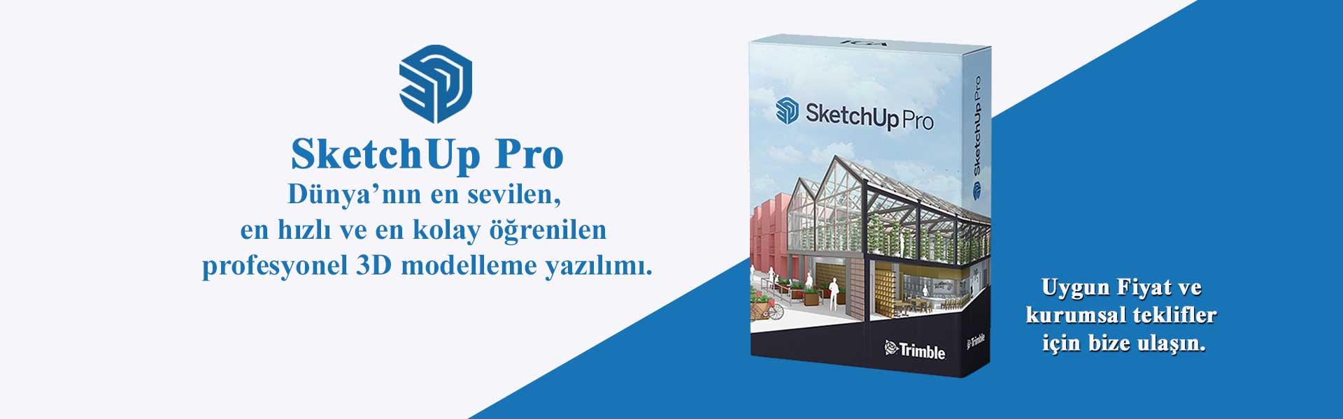 Sketchup-pro-fiyat